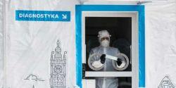 Vírus já matou mais de 387 mil pessoas e infectou 6,5 milhões no mundo